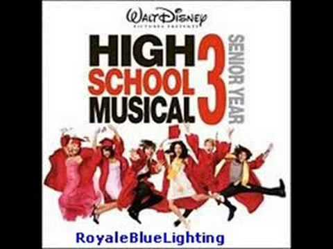 High School Musical 3 - Now Or Never...