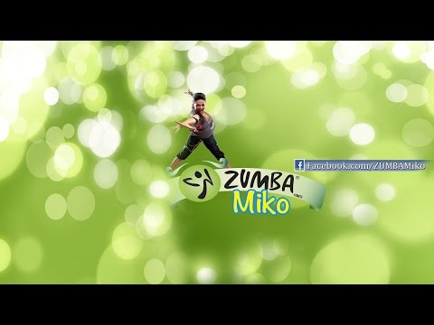 Zumba® With Miko – Portunol (BRAZILIAN FUNK)