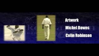 International Cricket Captain 2001 intro