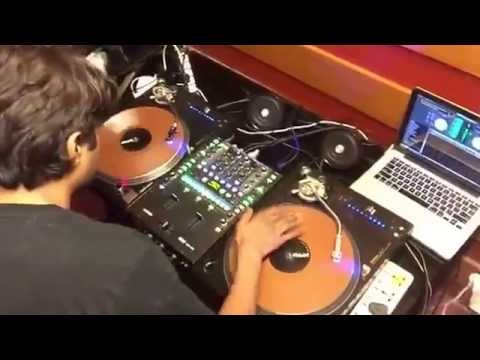 Donu Donu (Maari) Scratch Mix by DJ KAVE