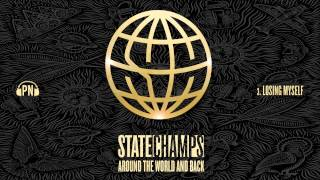 "State Champs ""Losing Myself"""