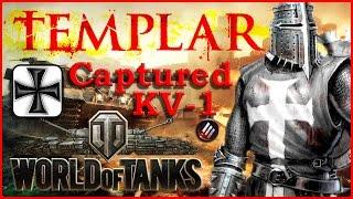 world of tanks xbox one captured kv 1
