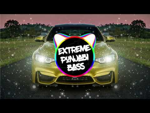 Up and Down - Deep Jandu [*Bass Boosted*] Karan Aujla I Extreme Punjabi Bass | Latest Songs 2018