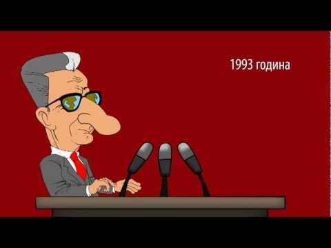 Ednooki epizoda 3 - Kiro Gligorov