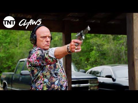 Claws: Episode 3 Sneak Peek | TNT