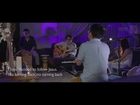 20mins of Living Room Worship - Mighty To Save, At The Cross