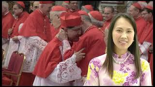 Thế Giới Nhìn Từ Vatican 23 – 29/11/2012