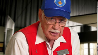 Charles Mohrle, WWII Fighter Pilot Video proFile