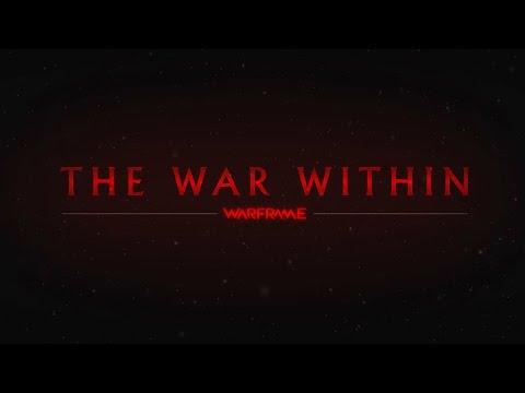 Warframe : The War within Trailer