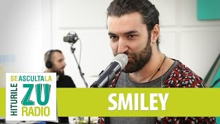 Smiley - Indragostit (desi n-am vrut) (Live la Radio ZU)