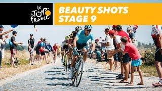 Beauty - Stage 9 - Tour de France 2018