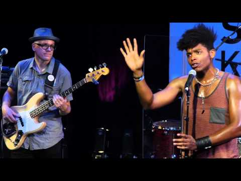 JC Brooks & the Uptown Sound - Awake (Live on KEXP)
