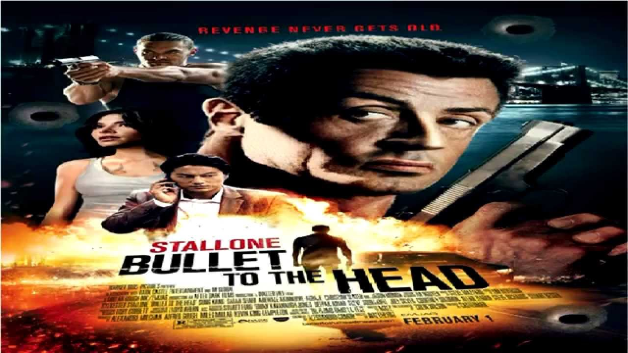 Bullet to the Head Official Trailer 1 2012   YouTube