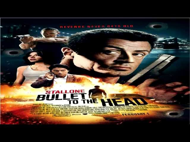 Bullet To The Head (2013) - new PICS, POSTERS +Trailer (Fan Edit)... STALLONE Movie Travel Video