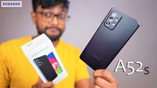 Galaxy A52s 5G - Samsung Please Do Better !
