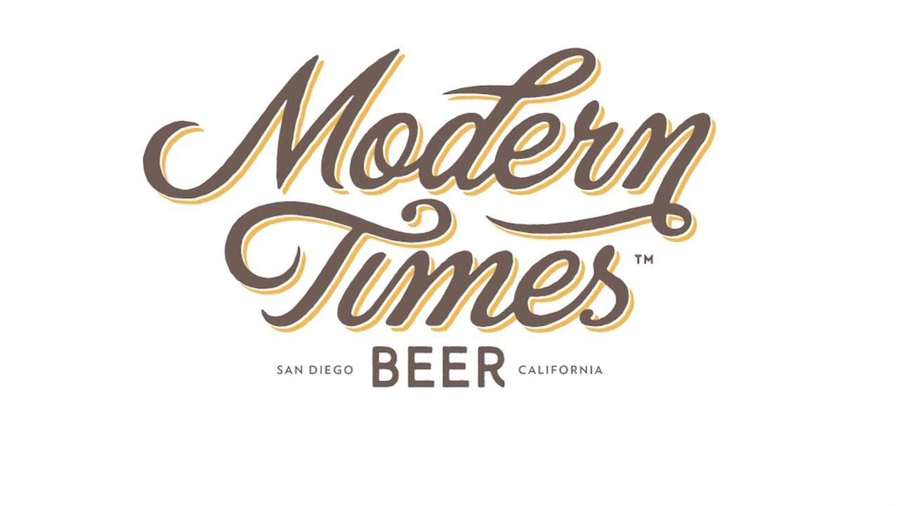 Modern Times Brewing Company Logo