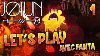 JOTUN - Ep.1 : Beau et Epique ! - Gameplay avec TheFantasio974 PC HD FR