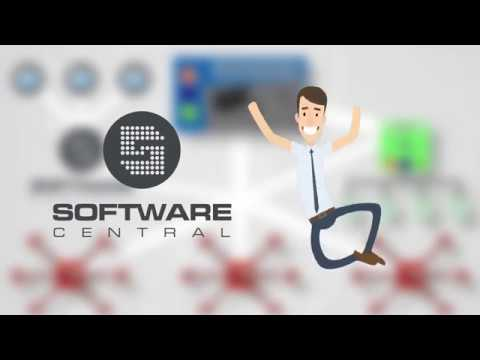 SoftwareCentral - The