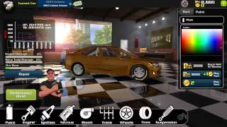 EV3 [Best Drag Racing Game for PC!]