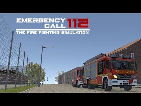 Emergency call 112 - False Alarm