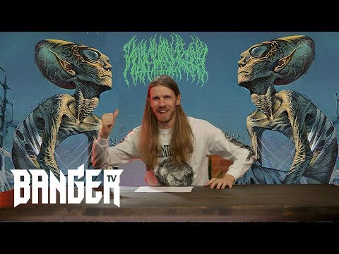 BLOOD INCANTATION – Hidden History of the Human Race | Overkill Reviews