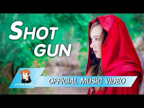 Jannine Weigel (พลอยชมพู) - Shotgun (Official Video)