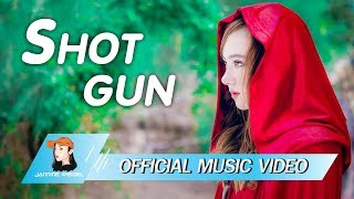 Jannine Weigel - Shotgun (Official Video)