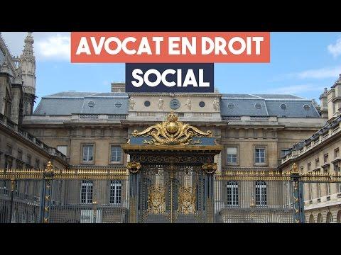 Avocats : La Spécialité Droit Social
