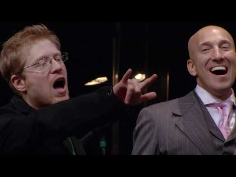 Seasons of Love Reunion Version  RENT 2008 Broadway Cast