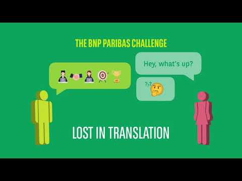 Showcasing BNP Paribas' People, Culture & Career in Asia Pacific – Episode 2