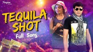 Tequila Shot Uttar Kumar & Konika Gujjar | New Haryanvi DJ Song 2019 | Dhakad Chhora