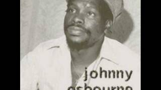 Johnny Osbourne - Run Up Your Mouth