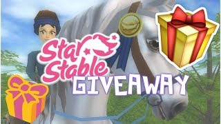 Fan time! New account giveaway will be born soon! | StarStable