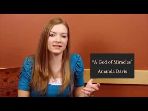 A God of Miracles - Essay intro