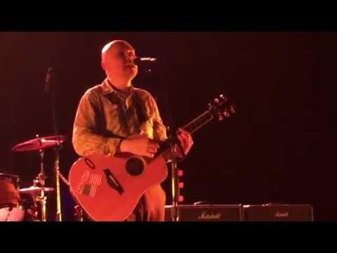The Smashing Pumpkins - Today (acoustic) - Live at Rio de Janeiro