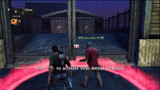 Uncharted 3 UC3 Co-op Adventure Chapter 5 Airport Crushing.mp4