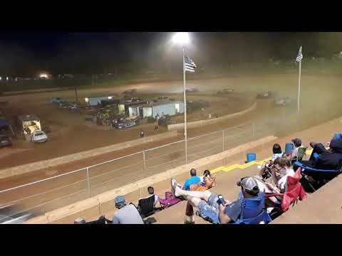 FRIENDSHIP Motor Speedway &Hicks Family Production Presents