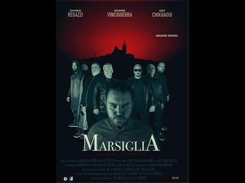Marsiglia la série  saison 2 - (de l'ombre a l'obscurité) épisode 1