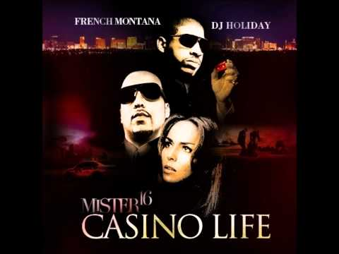 """French Montana - """"I Think I Love Her"""" Download Link In Description."""