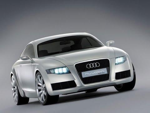 #197.Audi nuvolari 2003 (АВТОКОНЦЕПТ)