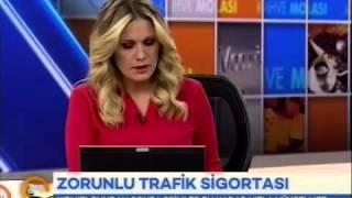 """Nihat Kırmızı, 24 TV """"KAHVE MOLASI"""" Programında"""