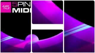 Lennar Digital Sylenth Patches - 5pin Media MIDI Focus House of Sylenth