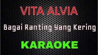 Download Vita Alvia - Bagai Ranting Yang Kering (Karaoke) | LMusical