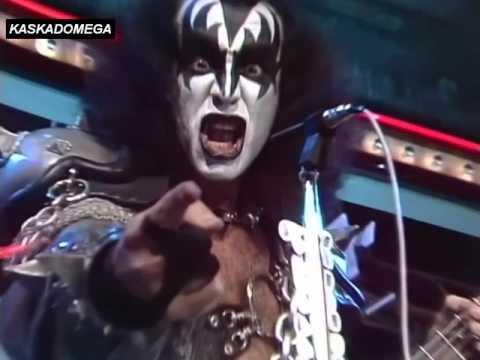 Kiss - I Love It Loud (1982) [HD 1080p]