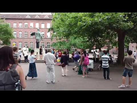 Karlsruhe Institute of Technology | KIT | PhD Celebration | 2016
