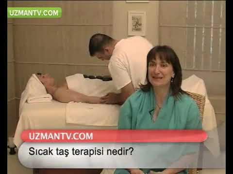 Sıcak taş terapisi nedir? #2