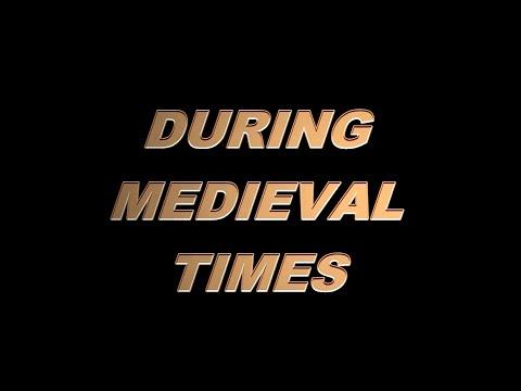 Framlingham Castle: Medieval Knight's Tournament Trailer