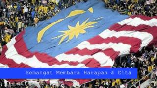 Malaysia Sejahtera - LENSA Official Theme Song