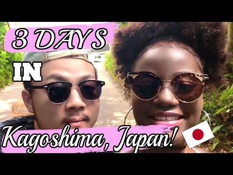 3 Days In Kagoshima Japan | Emotional Japan vlog