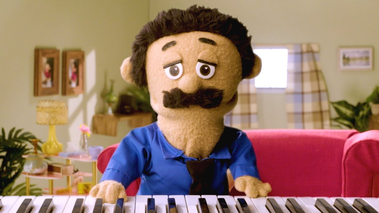 Music with Diego (Ep. 6) | Awkward Puppets